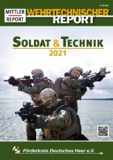 Soldier & Technology 2021