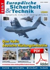 Europäische Sicherheit & Technik 01/2021 - PDF