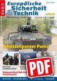 Europäische Sicherheit & Technik 11/2015 - PDF