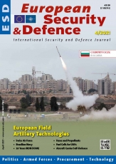 European Security & Defence 04/2021
