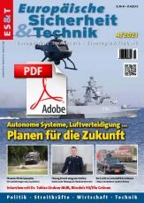 Europäische Sicherheit & Technik 04/2021 - PDF