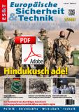 Europäische Sicherheit & Technik 07/2021 - PDF