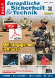 Europäische Sicherheit & Technik 08/2021 - PDF