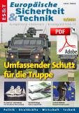 Europäische Sicherheit & Technik 10/2021 - PDF
