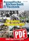 Europäische Sicherheit & Technik Sonderausgabe