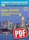 Cyber Security - Schutz von Unternehmen und Behörden - PDF