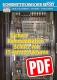 Sichere Kommunikation - Schutz von IT-Infrastrukturen - PDF