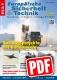 Europäische Sicherheit & Technik 12/2015 - PDF