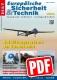 Europäische Sicherheit & Technik 01/2016 - PDF