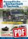 Europäsche Sicherheit & Technik 06/2016 - PDF