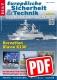 Europäsche Sicherheit & Technik 08/2016 - PDF