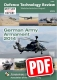 German Army Armament 2014 - PDF