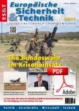 Europäische Sicherheit & Technik 03/2019 - PDF