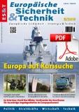 Europäische Sicherheit & Technik 05/2019 - PDF