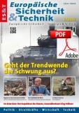 Europäische Sicherheit & Technik 06/2019 - PDF