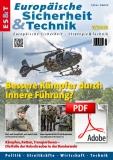 Europäische Sicherheit & Technik 07/2019 - PDF