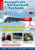 Europäische Sicherheit & Technik 08/2019 - PDF
