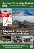 Advanced Technologies for German Land Forces 2019 - PDF