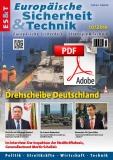 Europäische Sicherheit & Technik 10/2019 - PDF