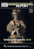 Soldier and Technology 2020