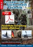 Europäische Sicherheit & Technik 03/2020 - PDF