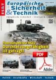 Europäische Sicherheit & Technik 06/2020 - PDF