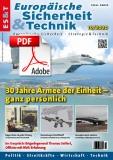 Europäische Sicherheit & Technik 10/2020 - PDF