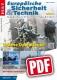Europäische Sicherheit & Technik 11/2014 - PDF