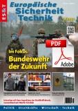 Europäische Sicherheit & Technik 03/2021 - PDF