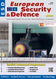 European Security & Defence 05/2021